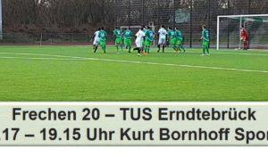 Ankündigung SLIDER Erntedbrück