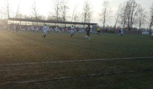 Niederlage gegen Mittelrheinligisten