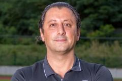 Sportlicher Leiter Sahin Yildirim