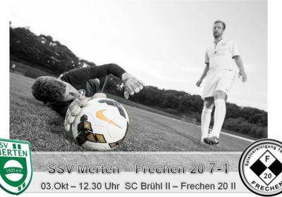 Merten-F20-Ergebnis