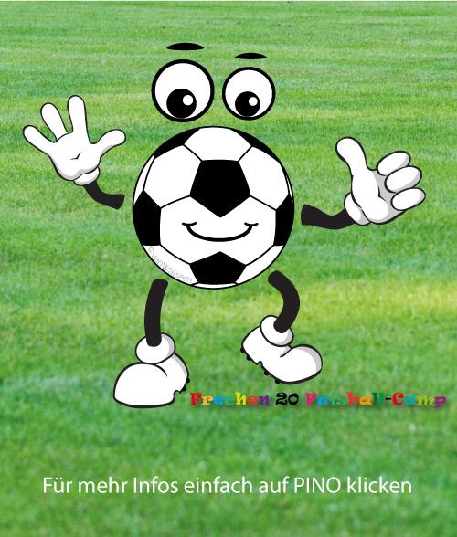 Frechen 20 Fußball Camp