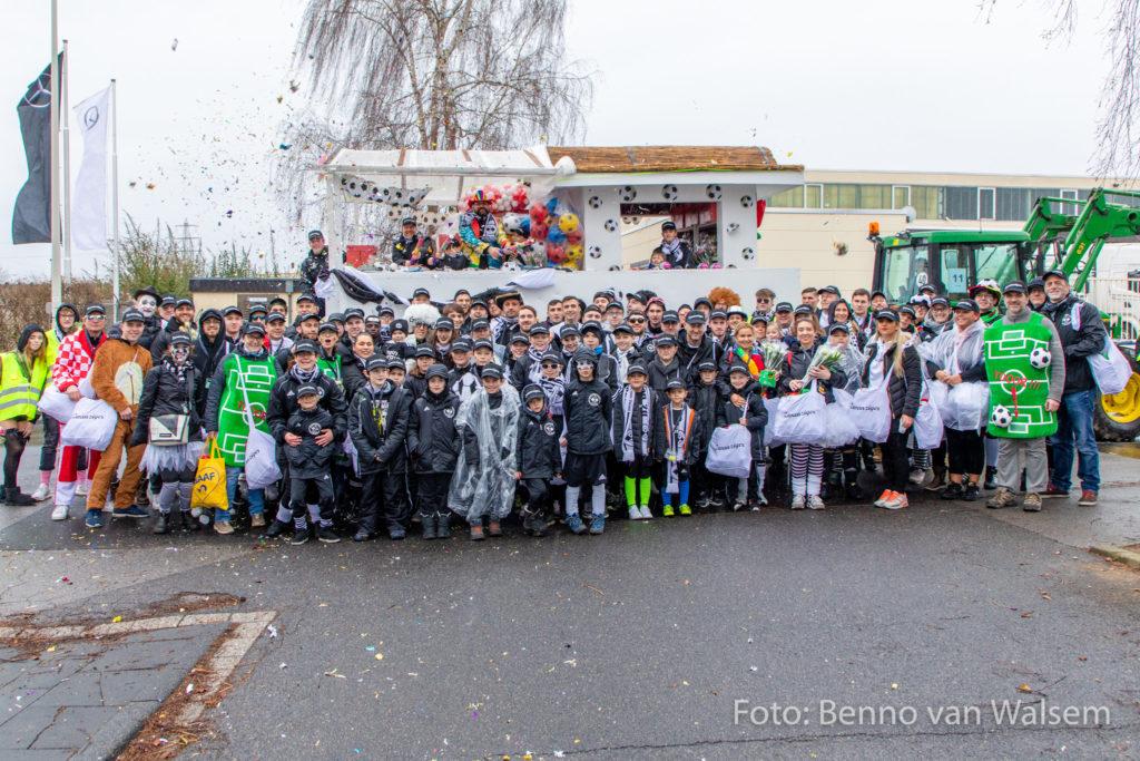 Frechen 20 Karneval